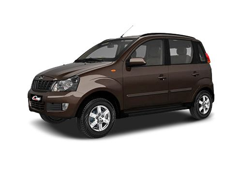 Photo #1 - India - Vehicles - mahindraquanto