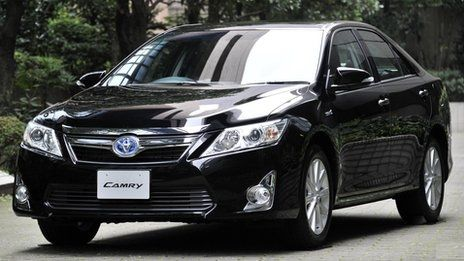 Photo #1 - Europe - Vehicles - toyota_camry