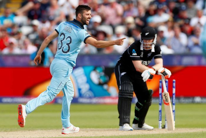 Photo #1 - U.K. - Sports - 47201910cricket
